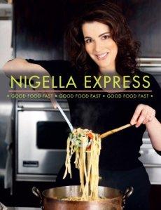 Nigella Express by Nigella Lawson 4-6-15