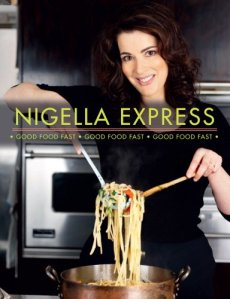 Nigella Express by Nigella Lawson 4-6-15