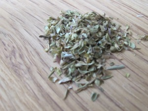 oregano, dried 19-8-15