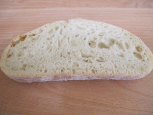 bread - slice 18-4-14