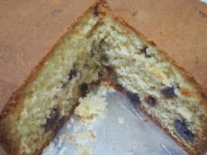 cake, cut