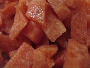 chopped watermelon 21-8-13