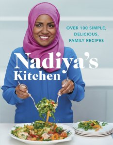 nadiya's kitchen by nadiya hussain