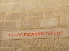 Malaga - Musee Picasso
