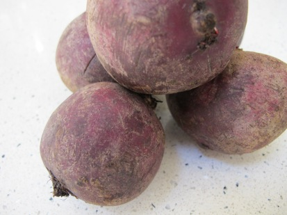 beetroot, raw